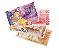 Гонконг валюта курс
